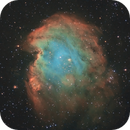 NGC2174, T250 f/4  /  ATIK ONE  /  AZEQ6,                                Pulsar59