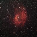 Lower's Nebula - Sh2-261,                                Jairo Vrolijk