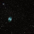 Dumbbell Nebula (M27),                                srinip