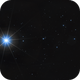 Venus und Plejaden 4.4.2020,                                BergAstro