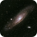 M31,                                Parag Batavia