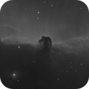 Horsehead In Ha Stacked With Affinity Photo 1.9,                                mikefulb