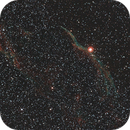 C34 - The Western Veil,                                Mattes
