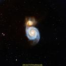 M51,                                jprejean