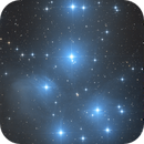 M45,                                Camille COLOMB