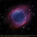 Helix Nebula,                                Michael Fürsatz