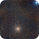 Antares,  M4 and NGC 6144,                                Riedl Rudolf