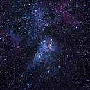 Eta Carinae NGC 3372,                                Nelson Correia