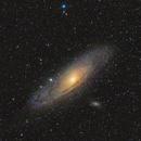 M31,                                Yann