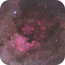 North America Nebula,                                Robi.Wan.Kenobi