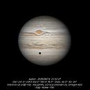 Jupiter - 2020/8/11,                                Baron