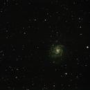 M101,                                JoeRez