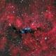 NGC6914,                                Filippo Barbina