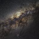 Milky Way,                                cadman342001