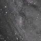 NGC 206, and 40 Andromeda Globs,                                Graeme Coates