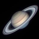 Saturn 2021,                                Niall MacNeill