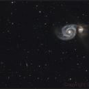 M51,                                Gottfried Meissner