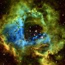NGC2244,                                Eumel