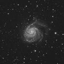 M101 Luminance,                                LAMAGAT Frederic