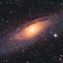 M31 - Andromeda Galaxy,                                Rob