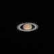 Saturn in September.,                                Jairo Amaral