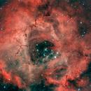 Rosette Nebula - Little Blair Valley 2  6 21,                                Jim B