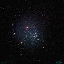 Sprinter Cluster NGC2516,                                Ivan Hancock