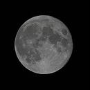 Nearly Full Moon,                                Tankcdrtim