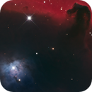 NGC 2023-B33,                                Ola Skarpen SkyEyE