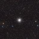 Messier 10,                                Casey Good