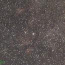 Sadir im Sternbild Schwan,                                Hans-Peter Olschewski
