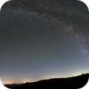 Milkyway with Jupiter,                                JoeRez