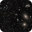 Portions of Markarian's Chain,                                Bryant Henley