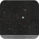 Messier 27, QHY168C, 20200817,                                Geert Vandenbulcke