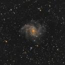 NGC6946 The fireworks galaxy,                                beta63