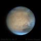 Mars - 2016/06/10,                                Chappel Astro