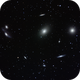 Markarian's Chain,                                andevellicus