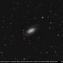 NGC2903,                                Andreas Zirke