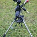 Samyang 135mm setup with SA and autoguiding,                                Marcus Wögerer