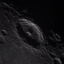 Langrenus crater,                                Stefano Quaresima