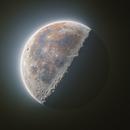 Third Quarter Moon,                                GalacticCoreDigital
