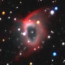 Abell 79 Planetary Nebula,                                Jerry Macon