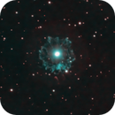 Cat's Eye Nebula Fringe,                                David Redwine