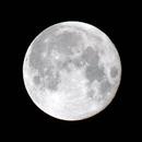 Full moon,                                Yu-Hang Kuo