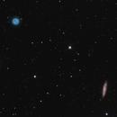 M97 - M108,                                Jerry@Caselle