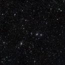 Virgo Cluster,                                Martin Mutti