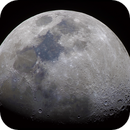 Waxing Moon May 31st 2020,                                Donnie B.
