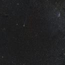 Lovejoy to M31,                                Dan Watt