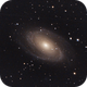 M81 - A Fine Spiral in Our Cosmic Neighbourhood,                                Ludger Solbach