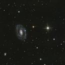 NGC 210,                                GONZALO